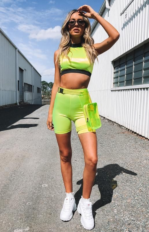 bermuda ciclista o que e como usar inspiracoes 21 - Pantalones cortos de ciclismo - Cómo usar + looks inspiradores