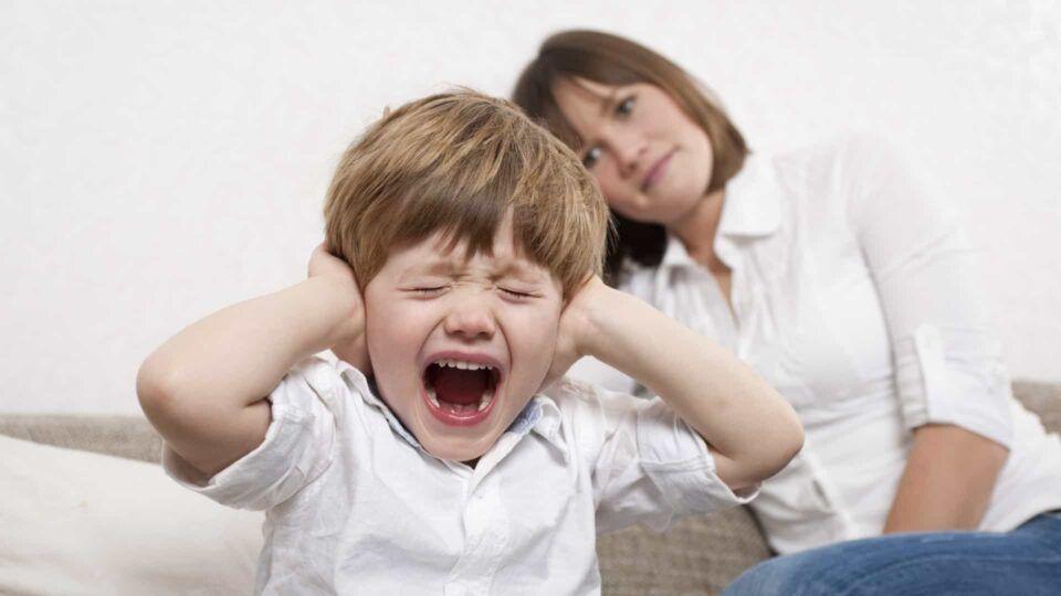 Birras infantis – Por que acontece, como lidar e o que não fazer