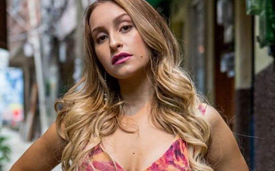 Carla Diaz, quem é? Biografia, carreira de atriz e novelas