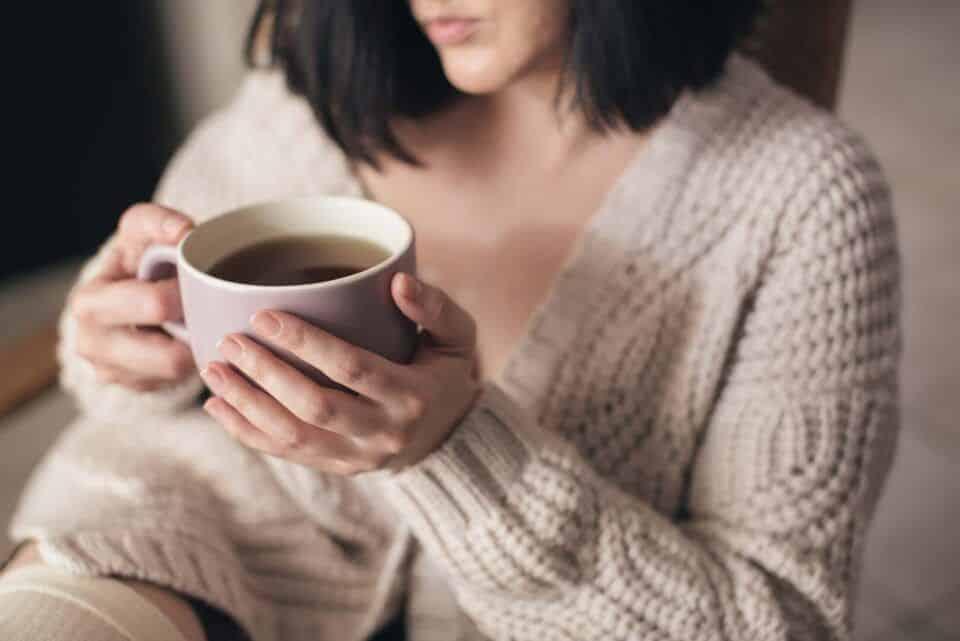Chás para acalmar, aliviar o estresse, ansiedade e tratar a insônia