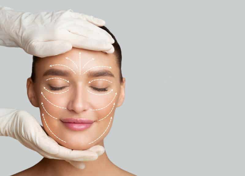 cirurgia cosmetica o que e principais procedimentos 1 - Cirugía estética, ¿que es?  Procedimientos principales