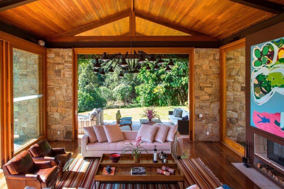 Combinações perfeitas para decorar ambientes com estilo e sofisticação