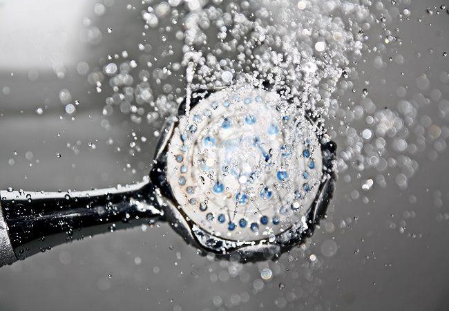 como desentupir chuveiro 3 truques com vinagre 2 - ¿Cómo destapar la ducha?  3 trucos con vinagre