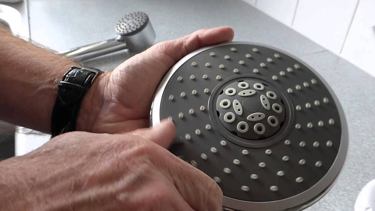 como desentupir chuveiro 3 truques com vinagre 4 - ¿Cómo destapar la ducha?  3 trucos con vinagre