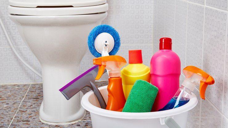 Como limpar box de banheiro – Dicas e produtos fáceis