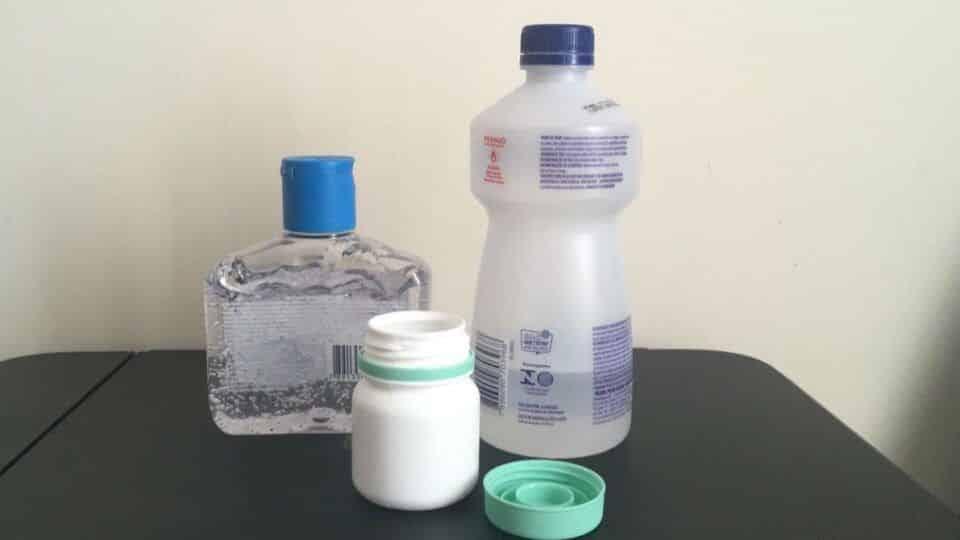 como tirar manchas de agua sanitaria truques eficazes para suas roupas 2 960x540 - Cómo quitar las manchas de lejía: consejos eficaces para la ropa