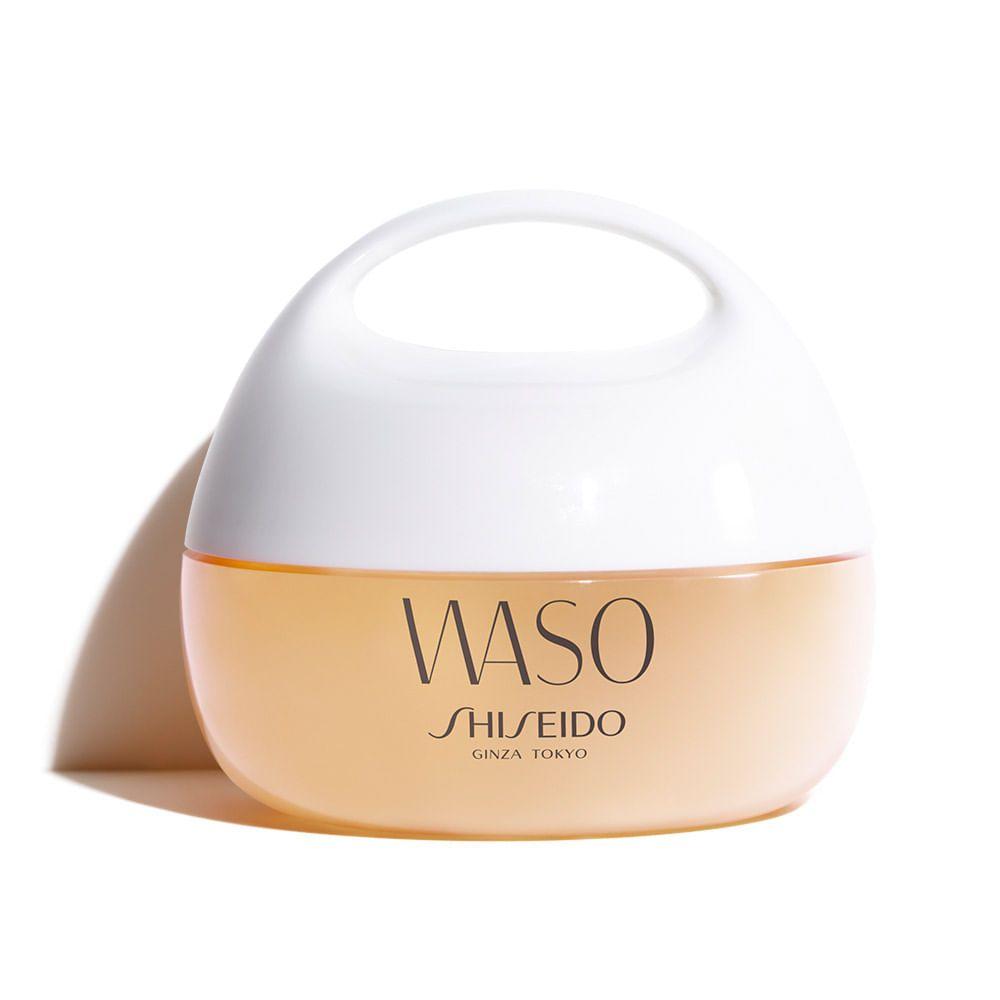 Creme Hidratante Shiseido WASO Clear Mega Hydrating Cream