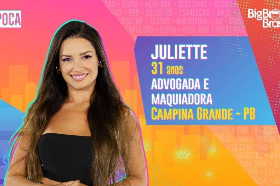 Juliette Freire, quem é ? Biografia, carreira, tregédia e BBB 21