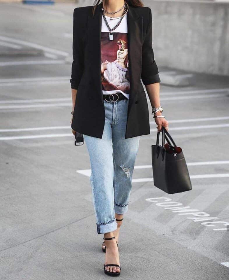 Looks básicos- simplicidade com estilo, peças coringas + tendências 2021