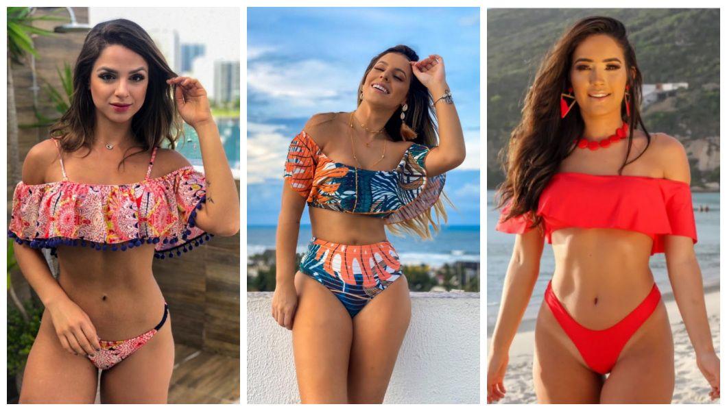 modelos de biquini os principais modelos que estao bombando no verao 10 - Modelos de bikini: los principales modelos que están fuera de casa en el verano.