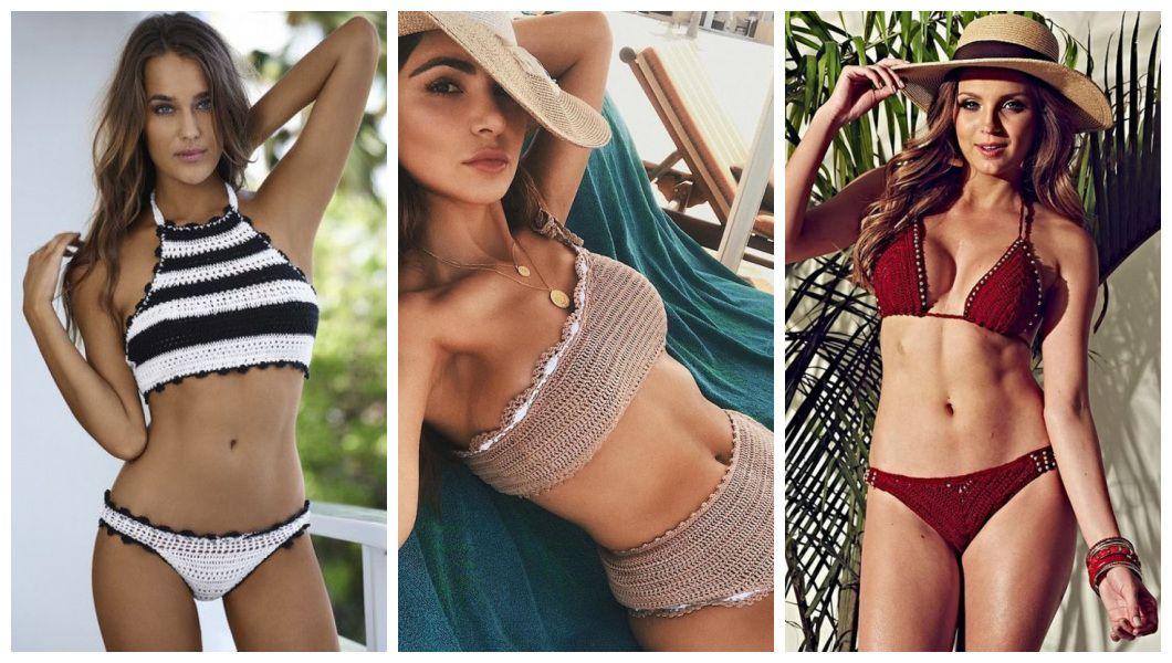 modelos de biquini os principais modelos que estao bombando no verao 13 - Modelos de bikini: los principales modelos que están fuera de casa en el verano.