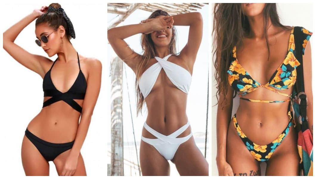 modelos de biquini os principais modelos que estao bombando no verao 14 - Modelos de bikini: los principales modelos que están fuera de casa en el verano.