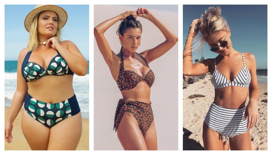 modelos de biquini os principais modelos que estao bombando no verao 16 - Modelos de bikini: los principales modelos que están fuera de casa en el verano.