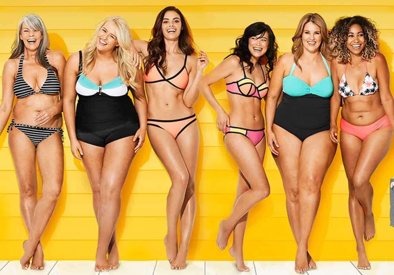 modelos de biquini os principais modelos que estao bombando no verao 2 - Modelos de bikini: los principales modelos que están fuera de casa en el verano.