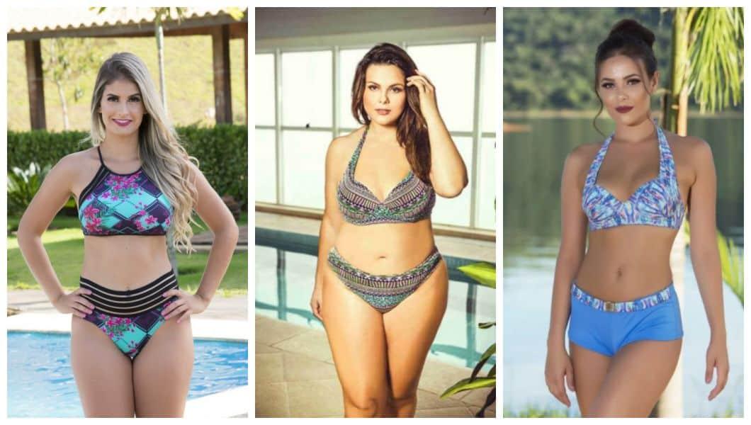 modelos de biquini os principais modelos que estao bombando no verao 5 - Modelos de bikini: los principales modelos que están fuera de casa en el verano.