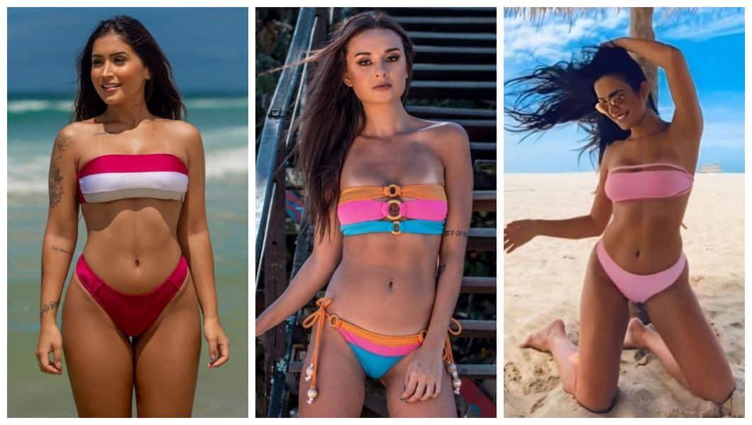 modelos de biquini os principais modelos que estao bombando no verao 8 - Modelos de bikini: los principales modelos que están fuera de casa en el verano.