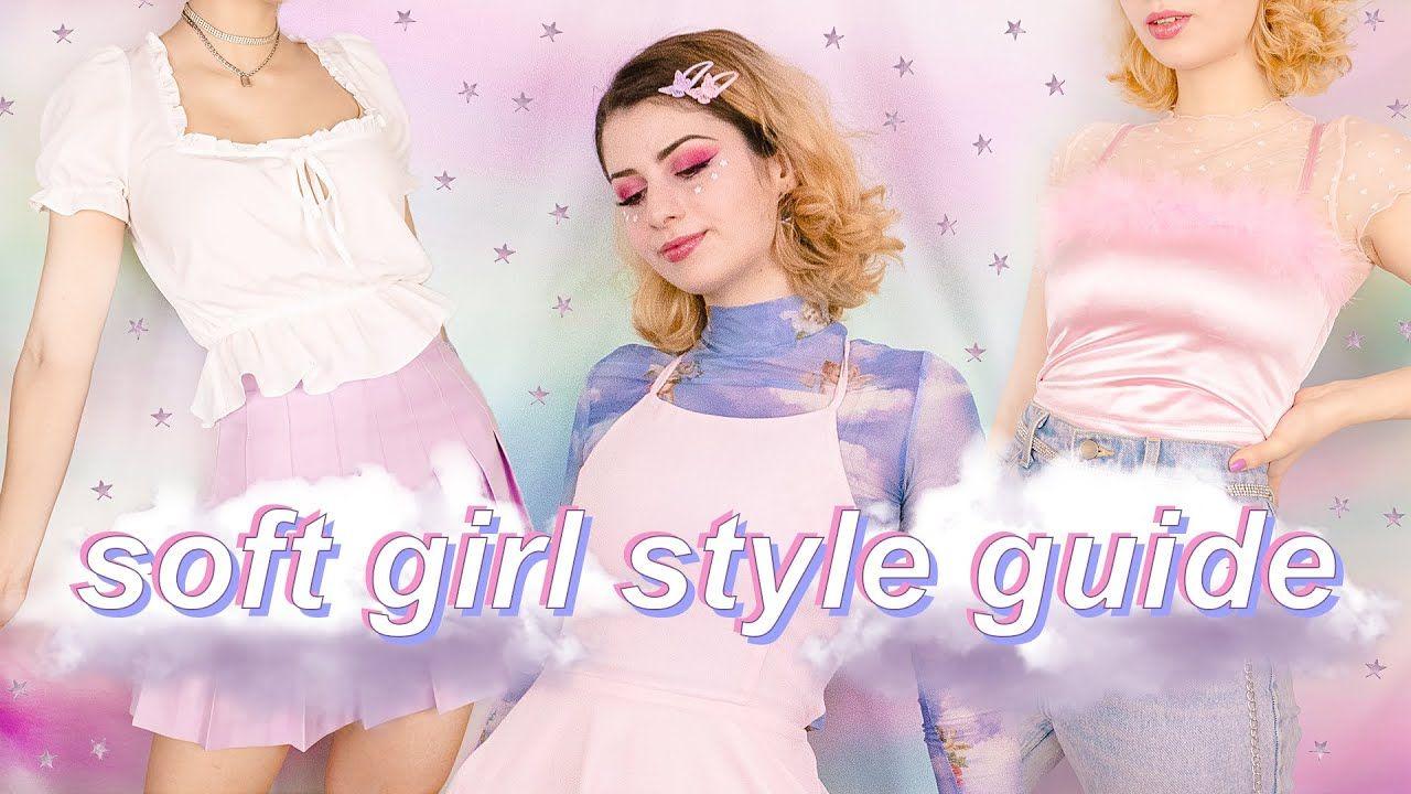 soft girl o que e a nova tendencia que vem fazendo sucesso na internet 2 - Chica suave, ¿qué es?  La nueva tendencia que ha tenido éxito en internet
