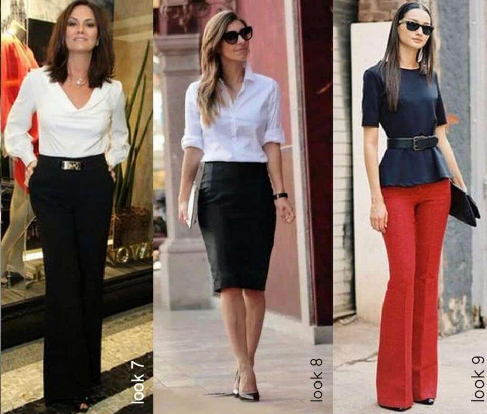 Tipos de blusa- tipos de modelos, composições e tendências para 2021
