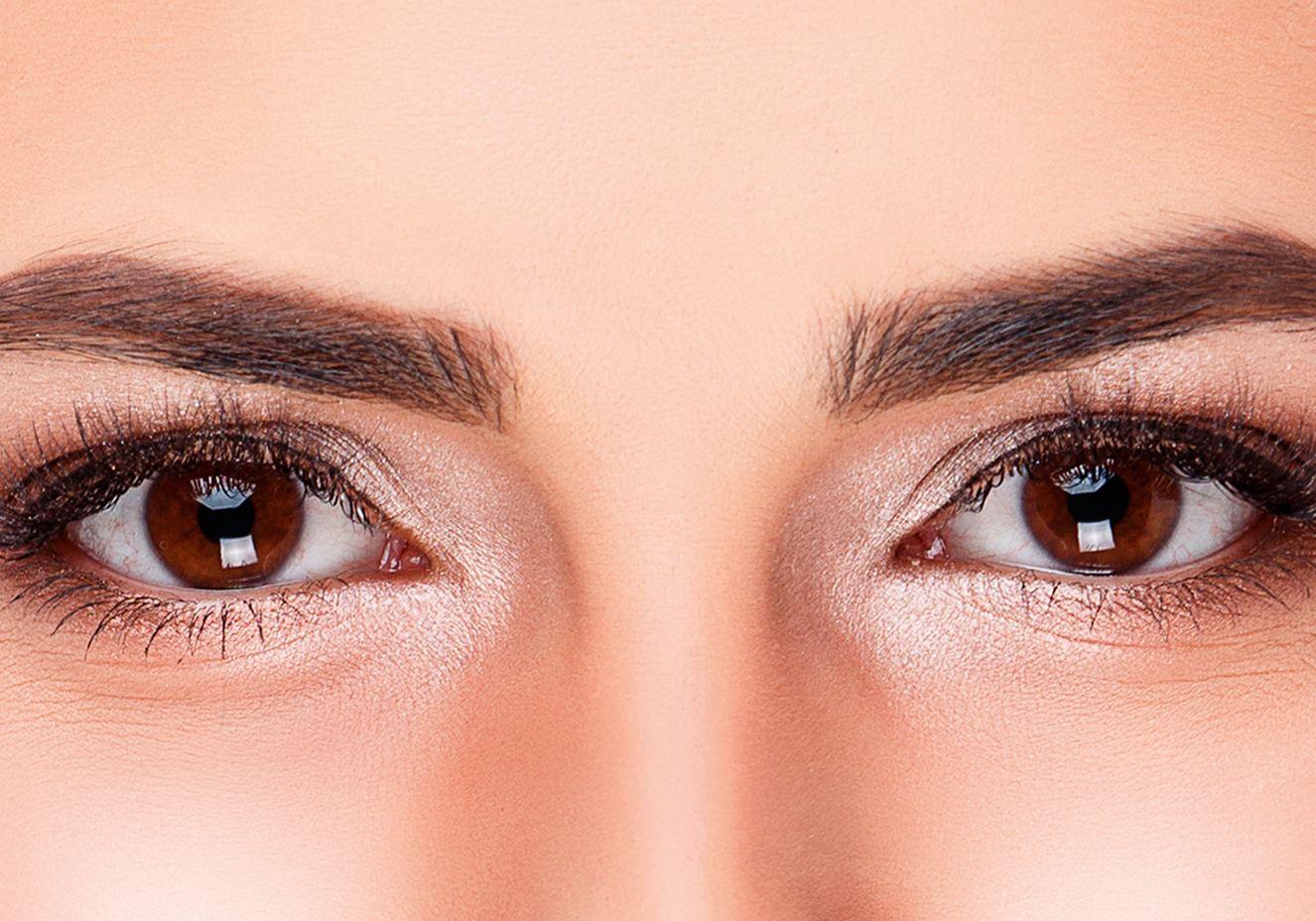 tipos de olheiras veja qual a sua e como cuidar 4 - Tipos de ojeras: vea cuál es su tipo y cómo cuidar