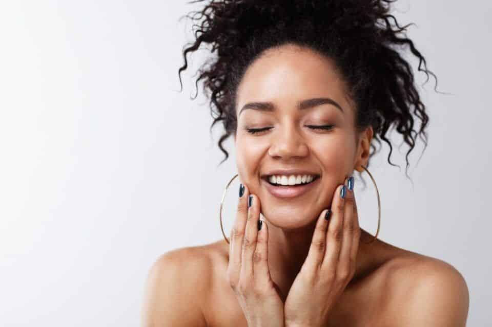 Vitaminas para a pele ficar mais hidratada, saudável e bonita