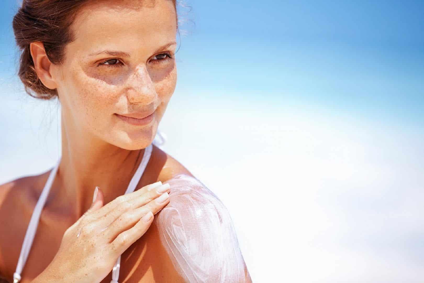 Alergia ao sol – Sintomas, causas, tratamentos e prevenção