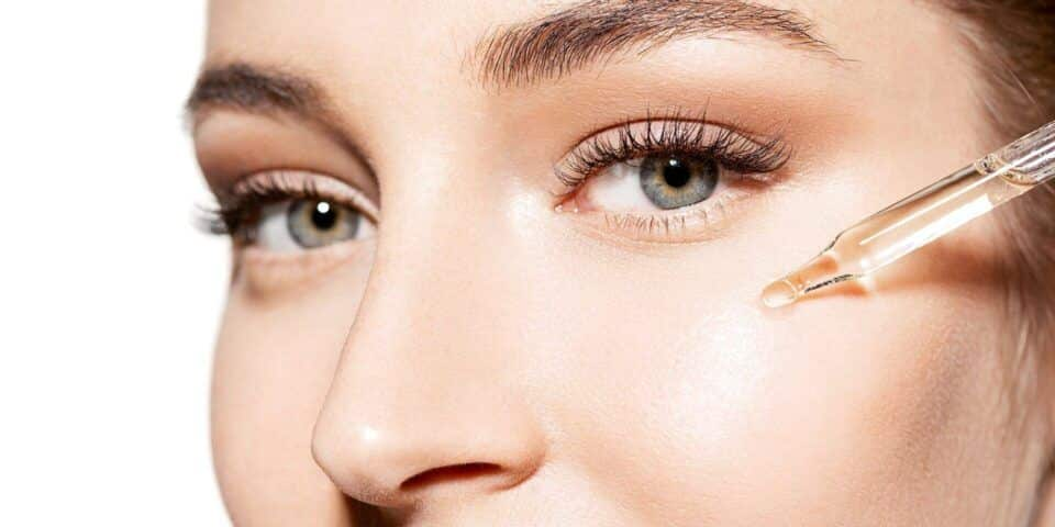 Área dos olhos- rotinas no dia a dia para evitar rugas, bolsas e olheiras
