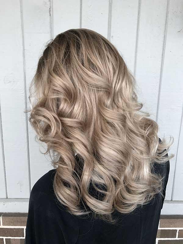 cabelo loiro como cuidar variedade de tons e inspiracoes 3 - Cabello rubio - Variedad de tonos, cómo cuidar e inspiraciones