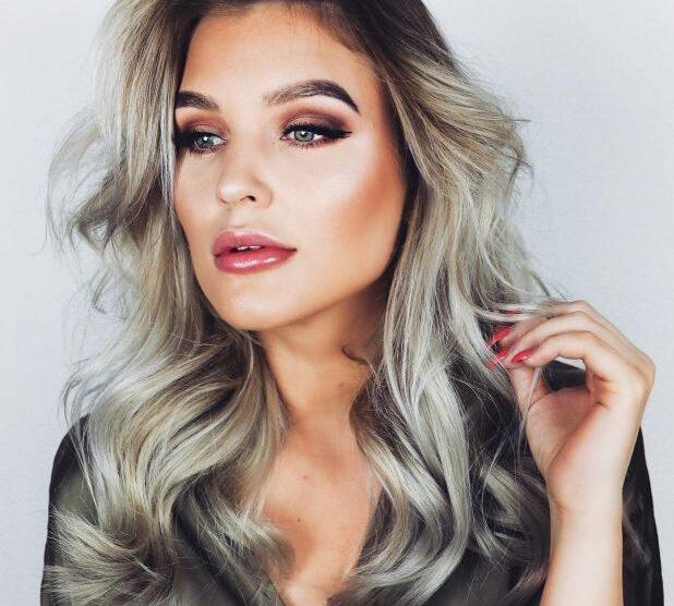 cabelo loiro como cuidar variedade de tons e inspiracoes 4 e1612959574407 - Cabello rubio - Variedad de tonos, cómo cuidar e inspiraciones