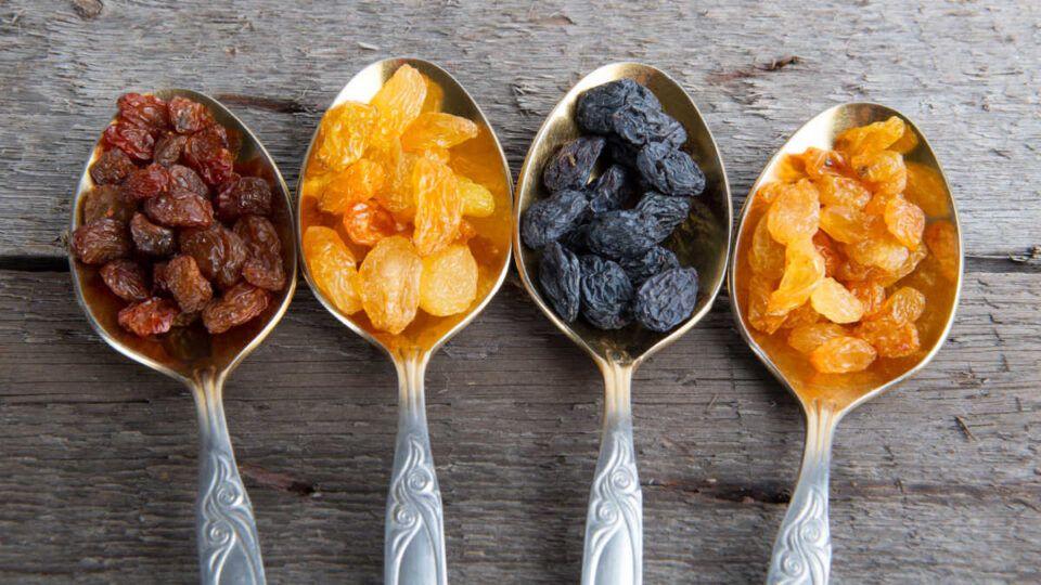 Como fazer uva passa – Dicas para desidratar sua própria fruta em casa
