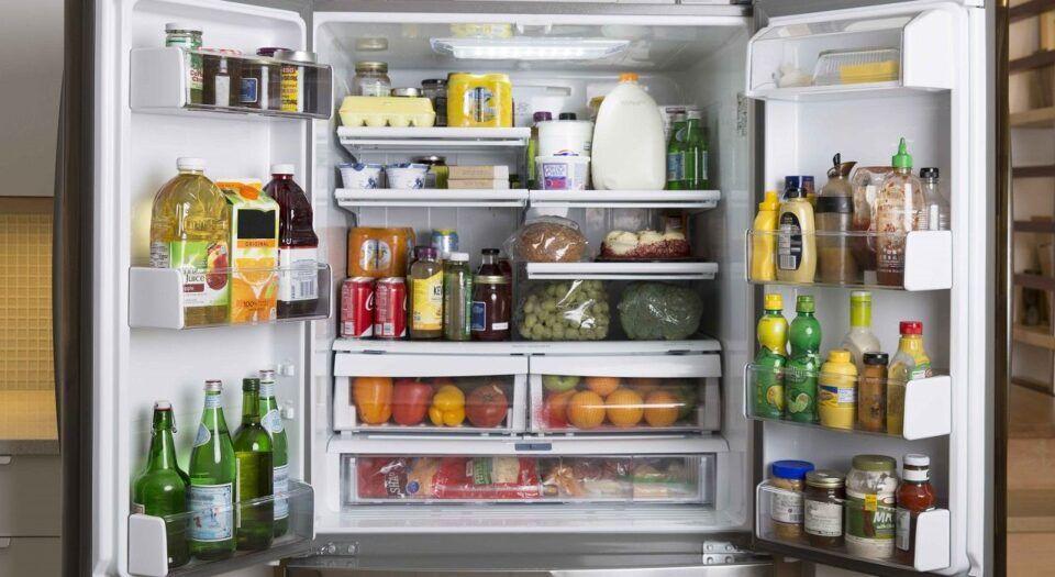como limpar geladeira dicas para deixar sua geladeira limpinha 1 960x525 - Cómo limpiar su refrigerador: consejos para limpiar su refrigerador
