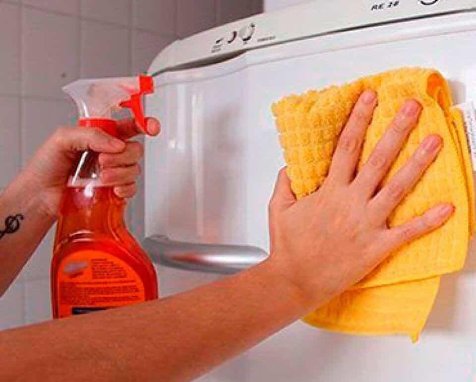 como limpar geladeira dicas para deixar sua geladeira limpinha 2 960x770 - Cómo limpiar su refrigerador: consejos para limpiar su refrigerador