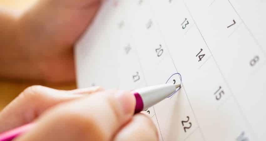 como regular a menstruacao dicas faceis e chas para ajudar no problema 4 - ¿Cómo regular la menstruación?  Consejos y tés sencillos para ayudar con el problema.
