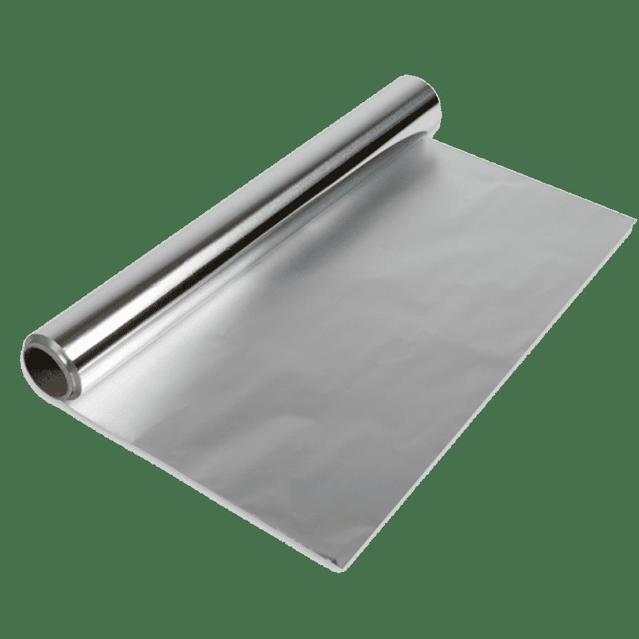Como usar papel alumínio? A maneira certa de utiliza-lo nas receitas