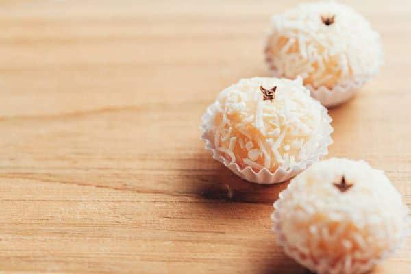 Doce sem açúcar — 10 receitas para fazer em casa