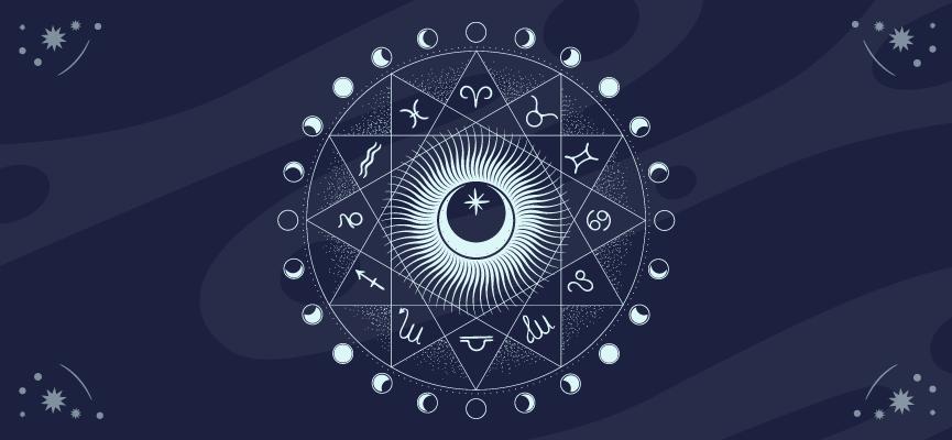 Lua no mapa astral, o que é? Características dos signos no satélite