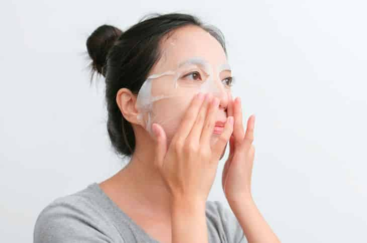 Máscara coreana são boas? Tipos, benefícios, como usar e onde comprar