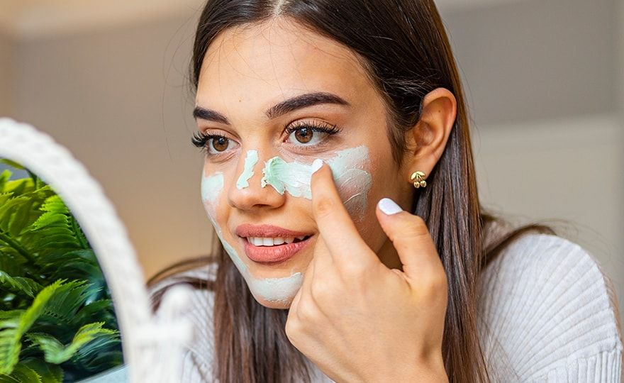 mascara facial o que e tipos beneficios e aplicacao - Mascarillas, ¿qué son?  Tipos de mascarillas, beneficios y aplicación
