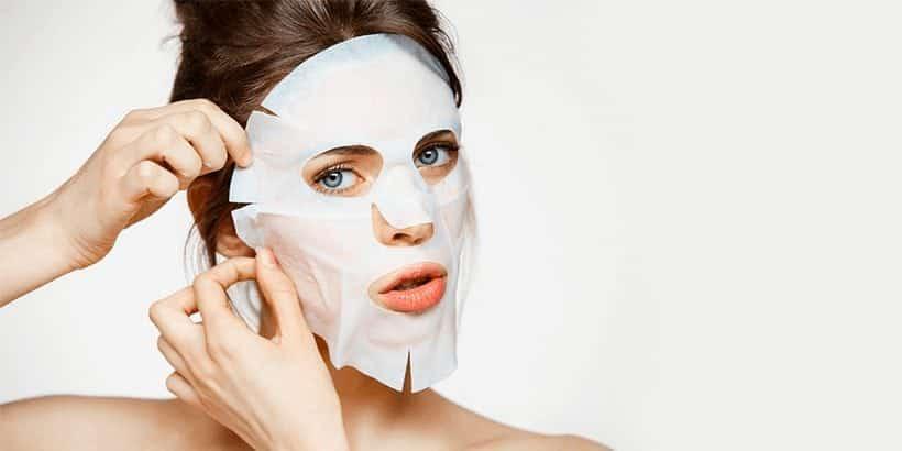mascara facial o que e tipos como funciona beneficios e aplicacao 3 - Mascarillas, ¿qué son?  Tipos de mascarillas, beneficios y aplicación