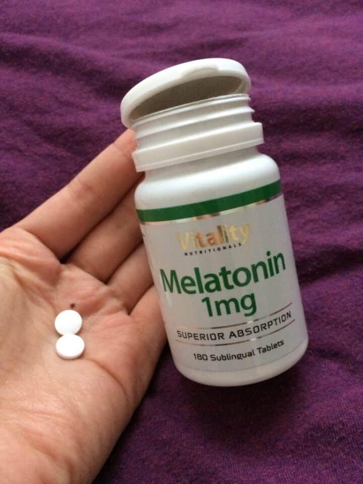 Para que serve a melatonina- o que é, efeitos e benefícios para o corpo