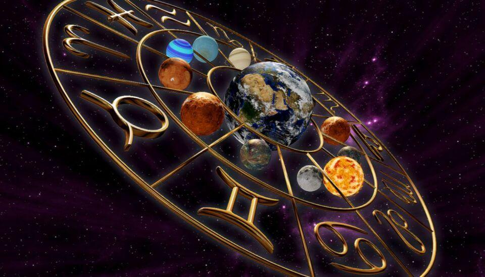 Planetas no mapa astral – Características de cada um
