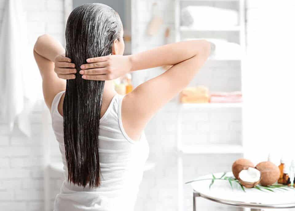 Shampoo de Coco – Benefícios do produto para os cabelos