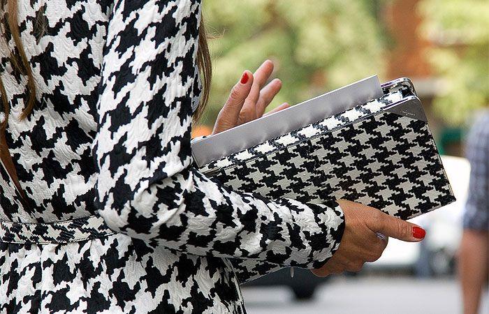xadrez quais as estampas inspiracoes de looks 7 - Ajedrez 27 Ideas inspiradoras de como usar este estampado