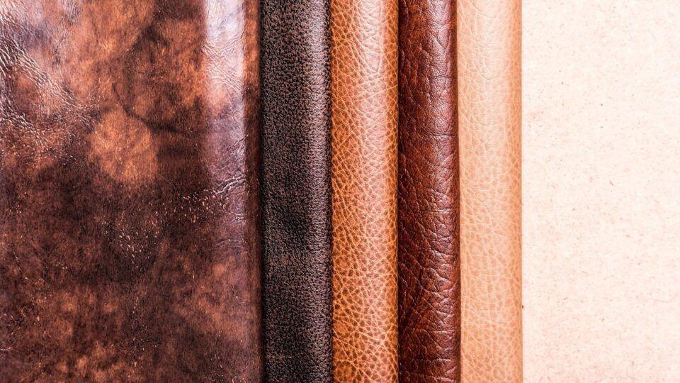 Como hidratar couro – Dicas para jaquetas, botas e bancos de couro