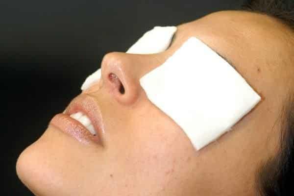 Conheça mais sobre tratamento caseiro para olheiras
