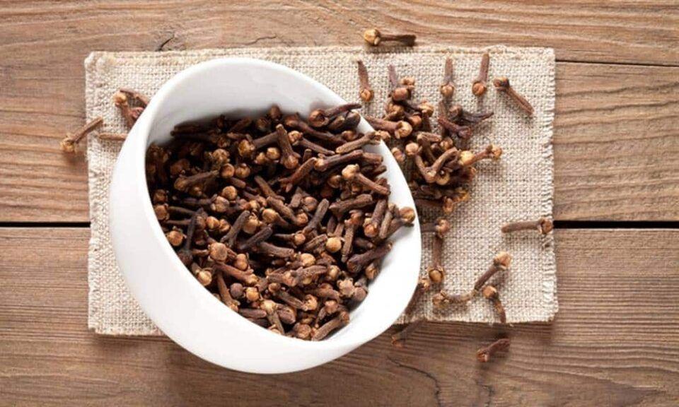 Cravo-da-índia no cabelo – Benefícios + 3 receitas de shampoo caseiro