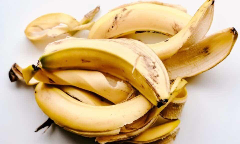 Casca de banana – Principais benefícios e utilidades