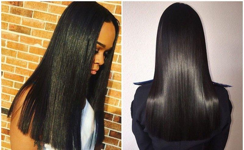 Dicas sobre como ter cabelos longos - cuidados e inspirações