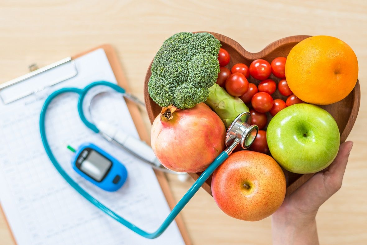 Diferença entre nutricionista e nutrólogo