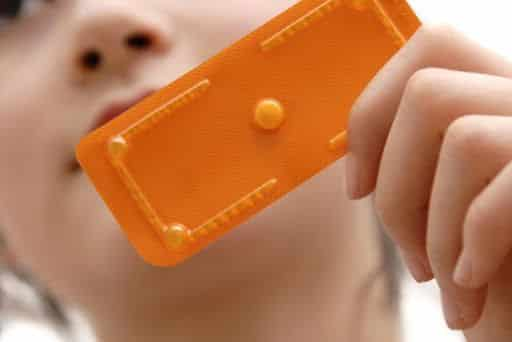 Efeitos colaterais da pílula do dia seguinte