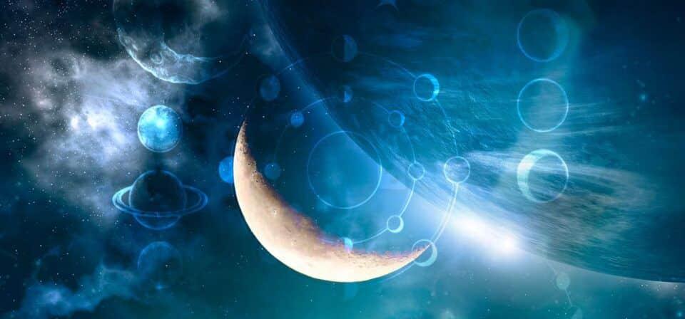 Lua minguante – Como aproveitar a fase lunar + rituais e simpatias